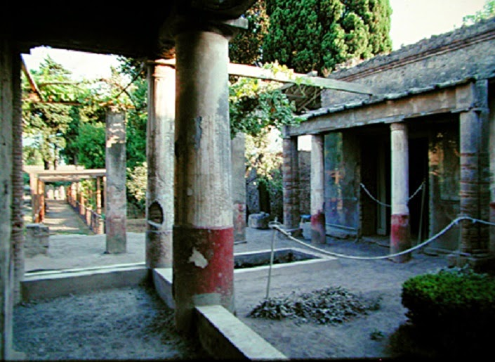 Saving Pompeii with EU Regional Funds