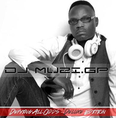 DJ MuZI GP Feat. Nyico Loco & Mr Ntatshana - Dudlu Ntombi so 9dades