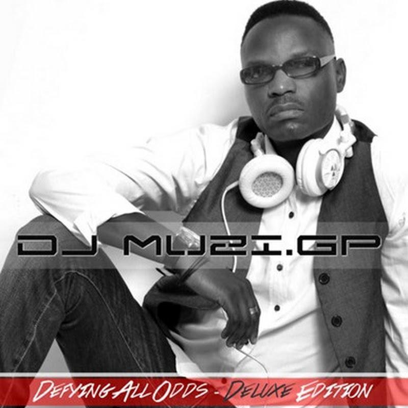 DJ MuZI GP Feat. Nyico Loco & Mr Ntatshana - Dudlu Ntombi (Afro 2k15) [Download]