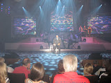 Watching The Finalists Live at the Andy Williams Moon River Theater in Branson MO 08182012-59