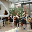 Kółko gitarowe w Hospicjum