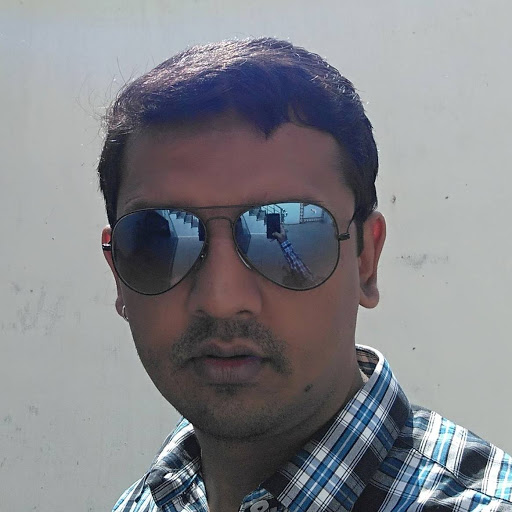 Umesh M. avatar