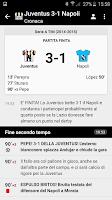 Screenshot of Canale Bianconero