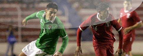 Bolivia vs. Perú en VIVO - Eliminatorias Brasil 2014