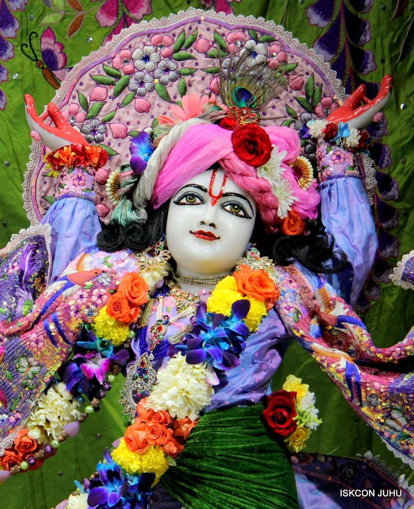 ISKCON Juhu Sringar Deity Darshan 11 Feb 16 (48)