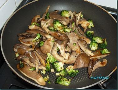 salteado de pollo Tandoori Masala con verduras3 copia