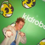 kidrobot at circa nightclub in toronto in Toronto, Ontario, Canada