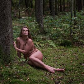 by Anngunn Dårflot - Nudes & Boudoir Artistic Nude