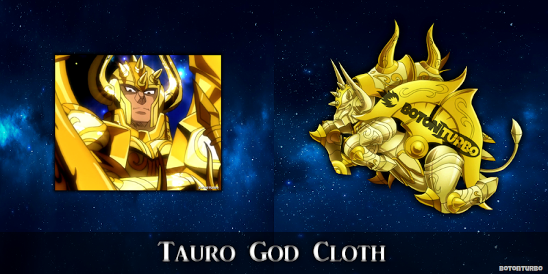 02. Tauro god cloth 2