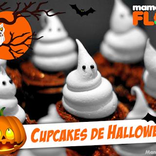 Halloween: Prepara estos Cupcakes de Halloween – Fácil, Rápido y paso a paso