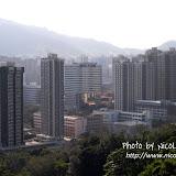 沿途景色除了高樓大廈,還是高樓大廈。