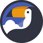 Tucano for Twitter - Beta icon