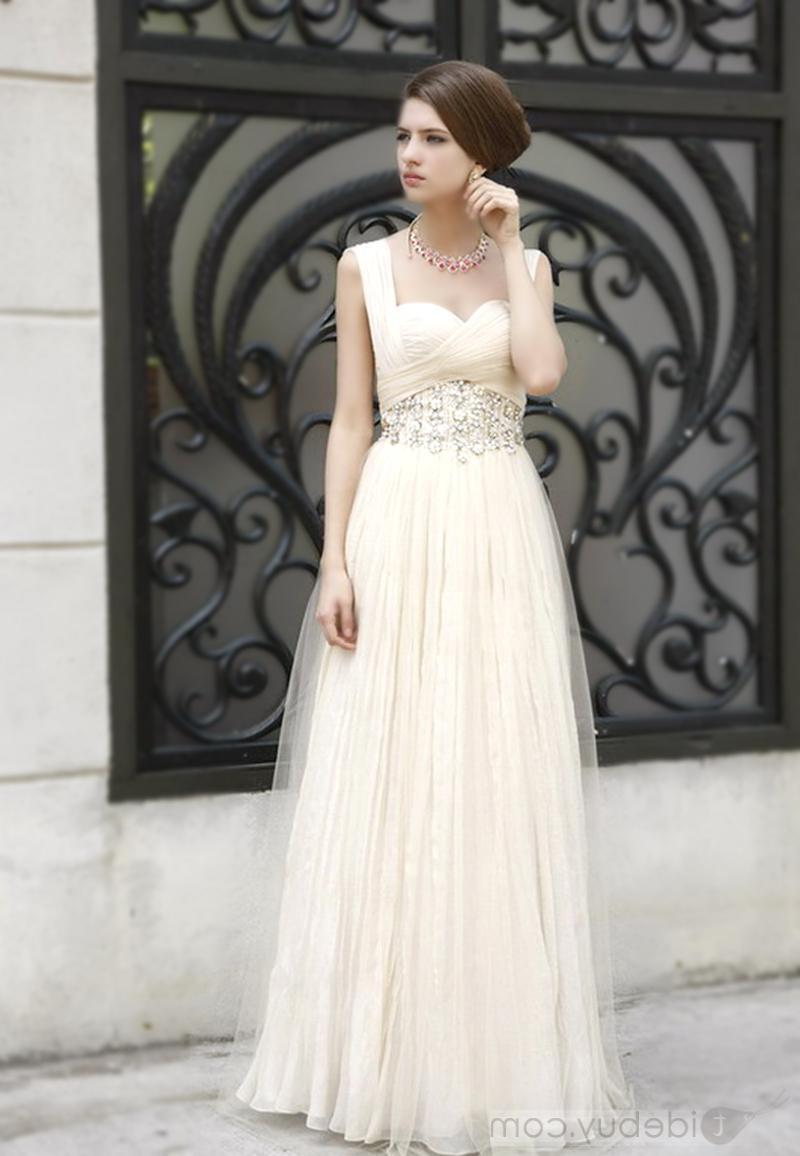 Evening Dresses   2011
