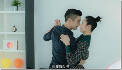 Liu Wen 刘雯 X Choi Siwon 崔始源 45