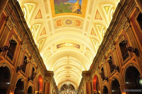 Catedral da Sè - Beleém do Parà, fonte: Carlos Macapuna