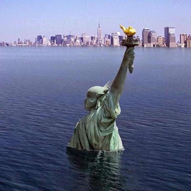 6 estranhos desastres naturais que já atingiram a Terra