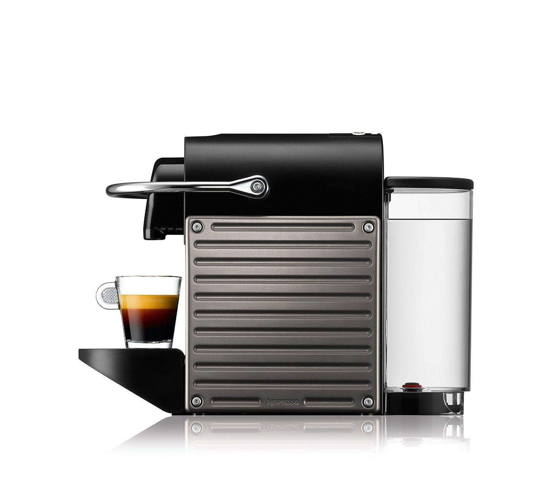 krups nespresso pixie xn3005 macchina per il caff a capsule recensione e opinioni. Black Bedroom Furniture Sets. Home Design Ideas