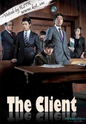 Thân Chủ - The Client