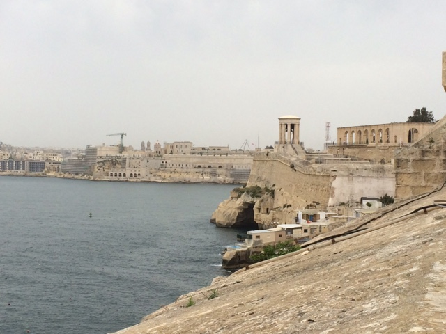 5 things to do in Valletta on What's Katie Doing? blog