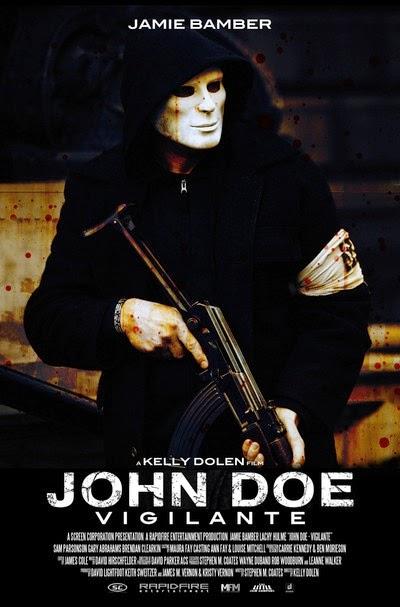 Thiện Ác Mong Manh - John Doe: Vigilante (2015)