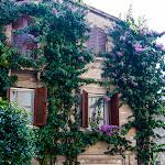 Typisches Haus in der Altstadt von Sirmione / Типичный домик в старом городе Сирмионе