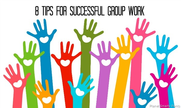 Getting independent learners to work in groups