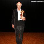 Premio Trujamán de la Guitarra modalidad individual a Wolf Moser