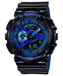 Casio G Shock : GA-110LPA