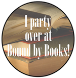 I party at Bound by Books