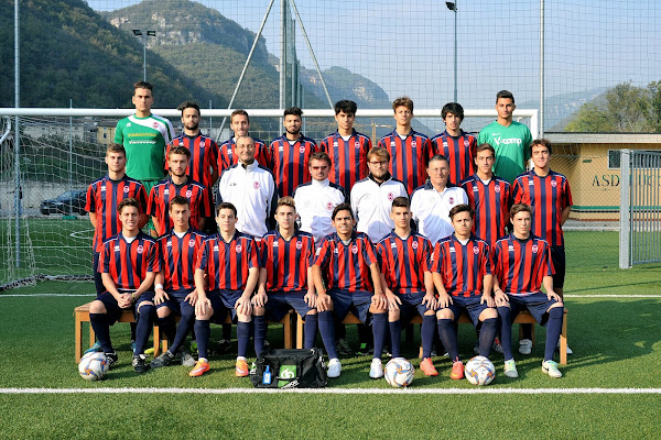 Allievi Elite, regali di Natale all' Atletico San Paolo 1-3 - 0