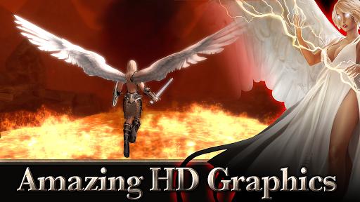 Angel Sword: 3D RPG - screenshot