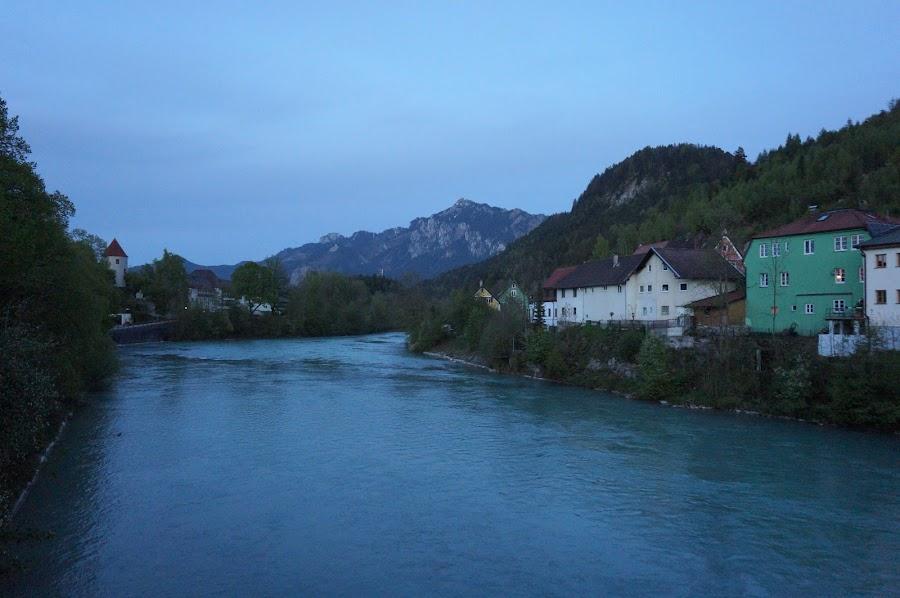 Река Лех