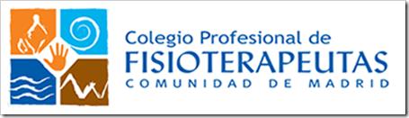 Colegio Profesional de Fisioterapeutas de la Comunidad de Madrid