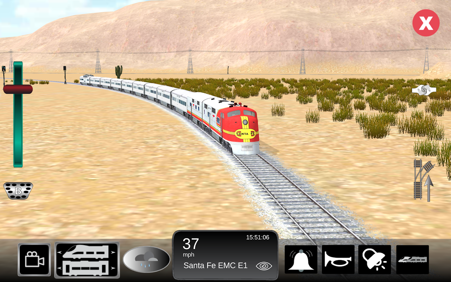 Train Sim Pro Screenshot 8