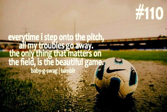 Inspirational and Motivational Famous Football Quotes 1