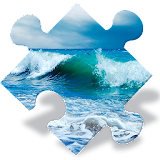 Free download Ocean Jigsaw Puzzles for ios