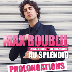 Max Boublil