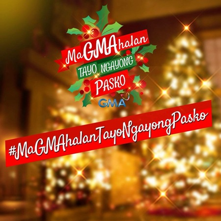 GMA Christmas Station ID 2015 (gmanetwork on Twitter)