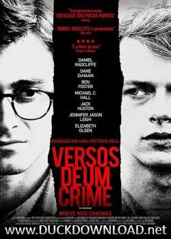 Baixar Filme Versos de Um Crime DVD-R