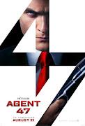 Hitman: Agent 47 (CAM)
