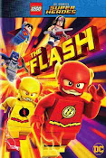 Lego DC Comics Super Heroes The Flash (2018) ()