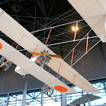 Dutch National Military Museum Soesterberg in Soest, Utrecht, Netherlands