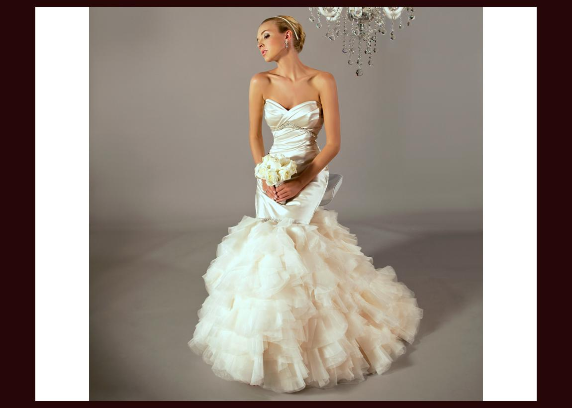 Designer Wedding Dresses,
