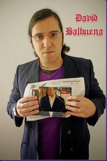 David Balbuena