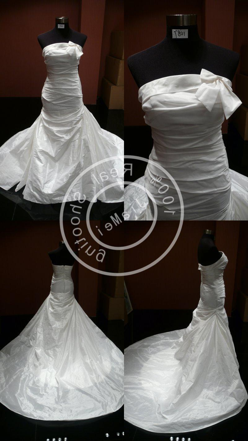 fishtail wedding dress lace grecian dress bead mesh embroidery bridal ball