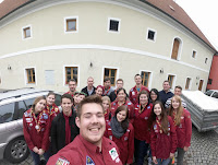 RaRo-Bundespfingsttreffen 2015 The Scouting Dead - Bildergalerie
