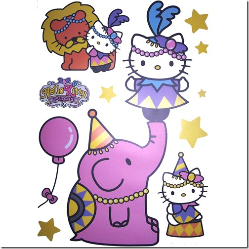 hello kitty circo blogcolorear (6)