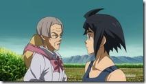 Gundam Orphns - 04 -28