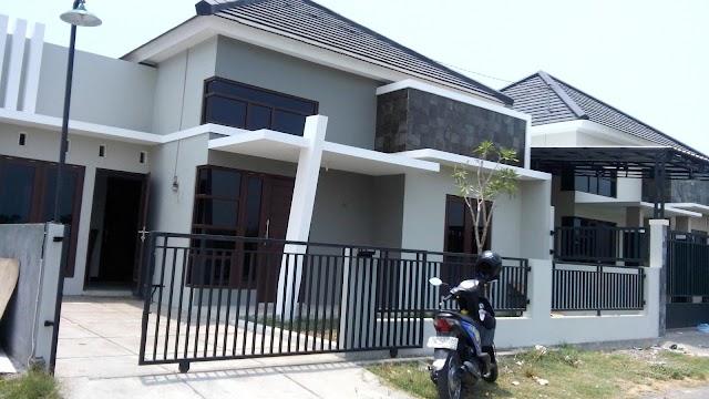 Rumah Sewon Dua Kamar