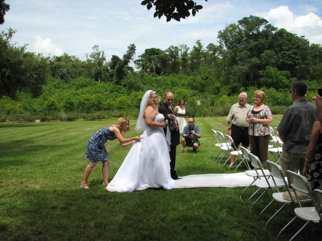 Shea Wedding 7-12-08